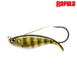 Weedless Live Perch