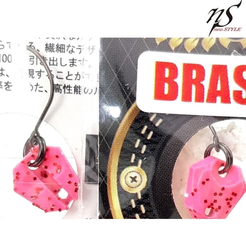 Premium Brass 81