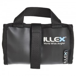 Trousse a jigs Illex Roll up
