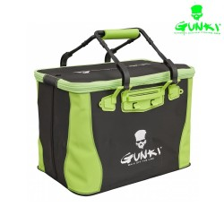 Gunki safe bag edge