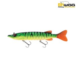 swimpike fire tiger