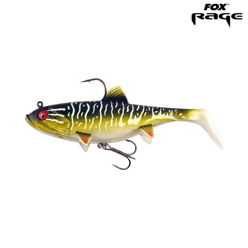 Replicant Wobble Pike