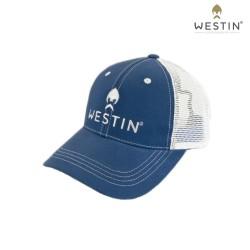 Casquette Westin bleu