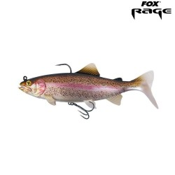 replicant rainbow trout