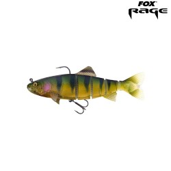 replicant trout jointed Stickleback
