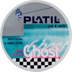 Fluorocarbone Platil Ghost