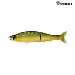 Jointed Claw SS Gan Craft