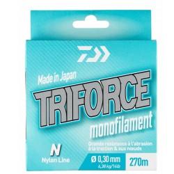 Nylon triforce