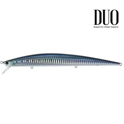 Tide minnow barracuda