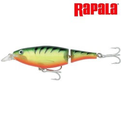 X Rap jointed Rapala