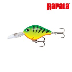 Ultra light crank Rapala
