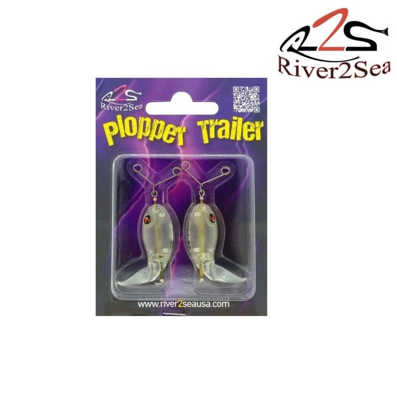 plopper trailer River2Sea