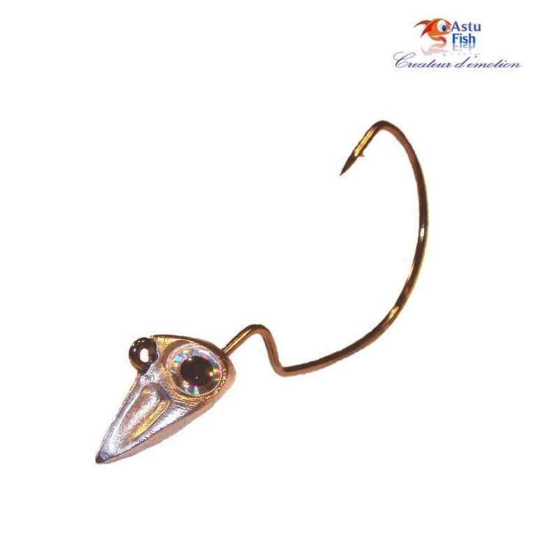 TP Alex Astufish