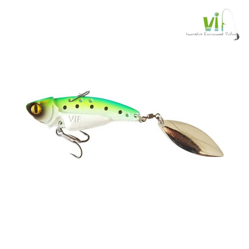 Lame spoon VIF sardine
