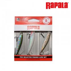 Kit X Rap Rapala