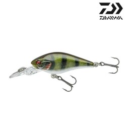 Crank Bait 80DL Perch